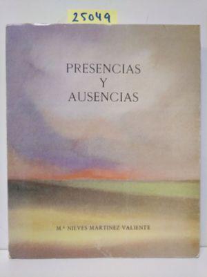 PRESENCIAS Y AUSENCIAS