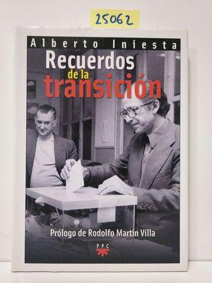 RECUERDOS DE LA TRANSICIÓN