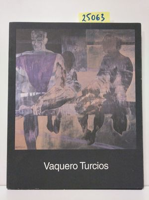 VAQUERO TURCIOS