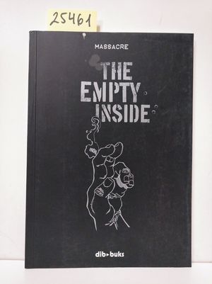 THE EMPTY INSIDE