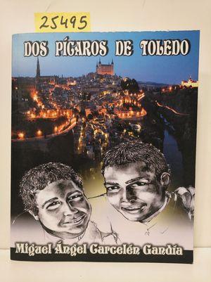 DOS PÍCAROS DE TOLEDO
