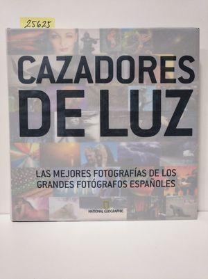 CAZADORES DE LUZ