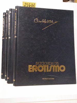 ENCICLOPEDIA DEL EROTISMO.