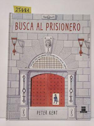 BUSCA AL PRISIONERO