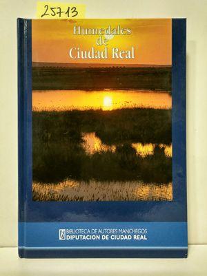 HUMEDALES DE CIUDAD REAL