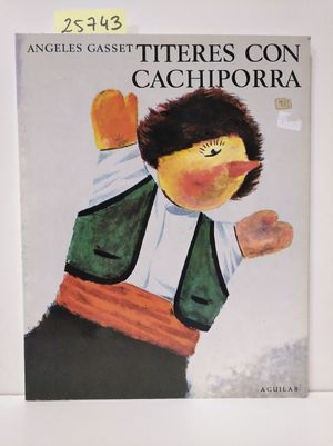 TITERES CON CACHIPORRA