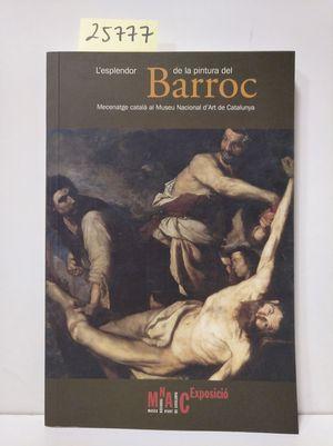 L'ESPLENDOR DE LA PINTURA DEL BARROC