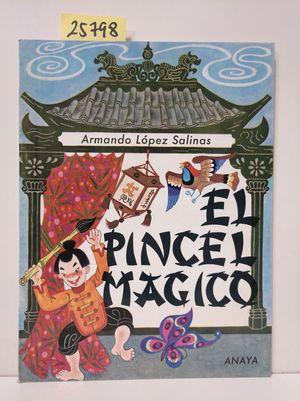 EL PINCEL MÁGICO
