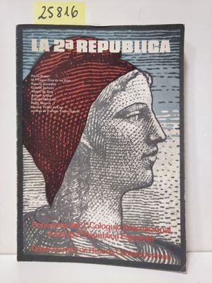 SEGUNDA REPÚBLICA ESPAÑOLA, LA
