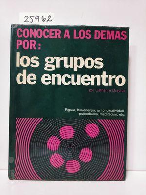 GRUPOS DE ENCUENTRO, LOS