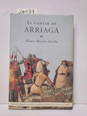 EL CANTAR DE ARRIAGA