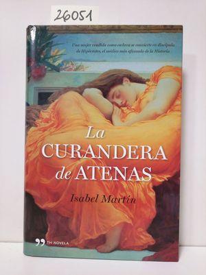 LA CURANDERA DE ATENAS