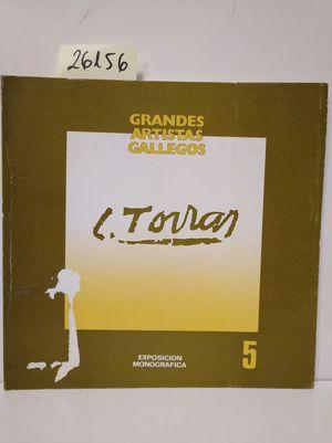 GRANDES ARTISTAS GALLEGOS: LUIS TORRAS MARTÍNEZ