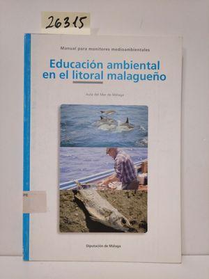 EDUCACIÓN AMBIENTAL EN EL LITORAL MALAGUEÑO