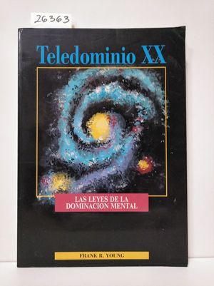 TELE-DOMINIO
