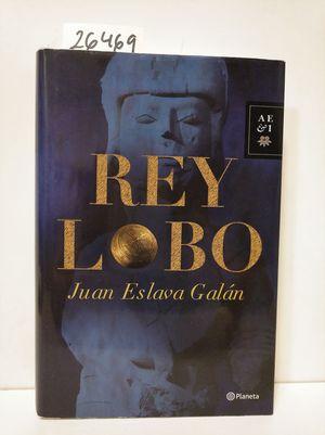 REY LOBO