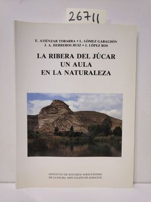 LA RIBERA DEL JÚCAR