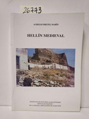 HELLÍN MEDIEVAL
