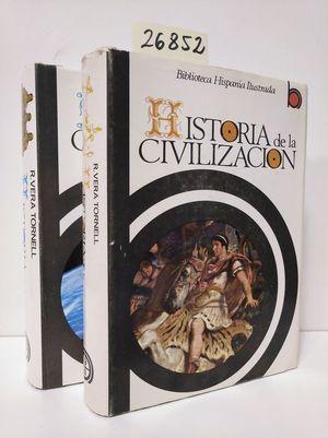 HISTORIA DE LA CIVILIZACIÓN