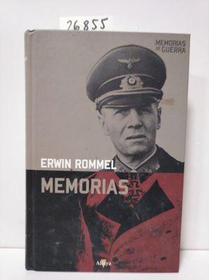 MEMORIAS DE GUERRA.
