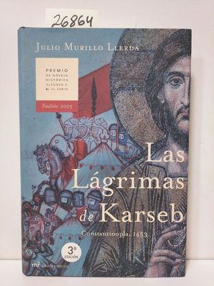 LAS LÁGRIMAS DE KARSEB