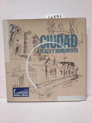 CIUDAD PLAZA Y MONUMENTO 2