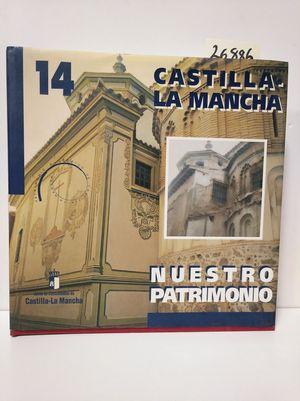 CASTILLA-LA MANCHA, NUESTRO PATRIMONIO 14