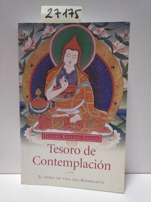 TESORO DE CONTEMPLACIÓN