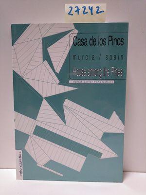 CASA DE LOS PINOS