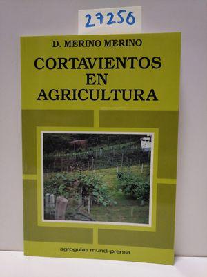 CORTAVIENTOS EN AGRICULTURA