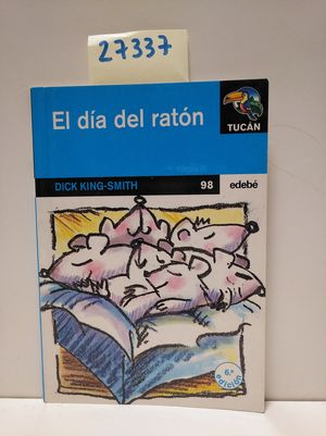 EL DÍA DEL RATÓN