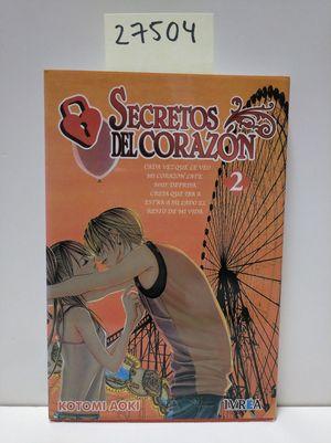 SECRETOS DEL CORAZON Nº 2