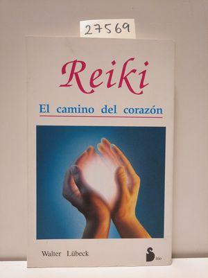 REIKI, EL CAMINO DEL CORAZÓN