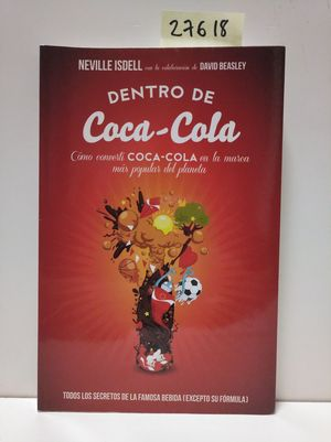 DENTRO DE COCA-COLA