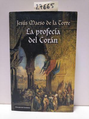 LA PROFECÍA DEL CORÁN