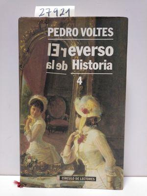 EL REVERSO DE LA HISTORIA.