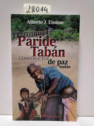 PARIDE TABÁN