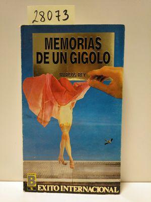 MEMORIAS DE UN GIGOLO