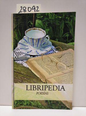POESÍAS LIBRIPEDIA