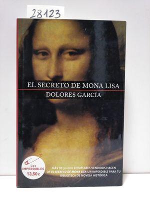 EL SECRETO DE LA MONNA LISA