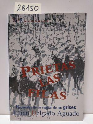 PRIETAS LAS FILAS