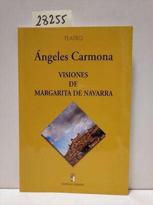 VISIONES DE MARGARITA DE NAVARRA