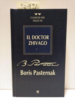 EL DOCTOR ZHIGAVO