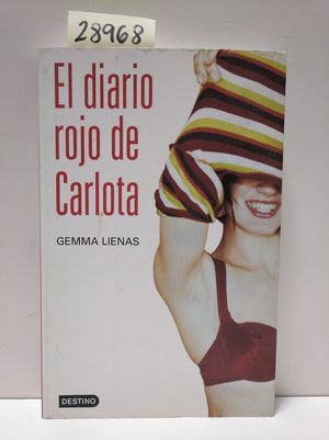 EL DIARIO ROJO DE CARLOTA