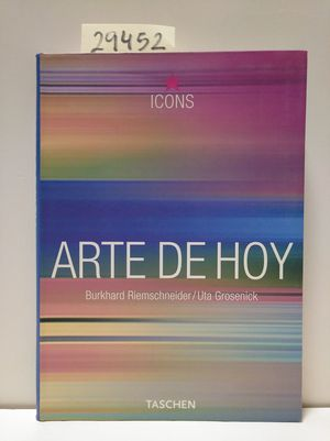ARTE DE HOY