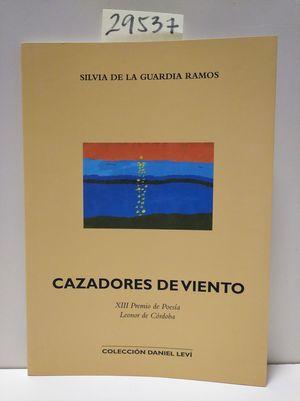 CAZADORES DE VIENTO
