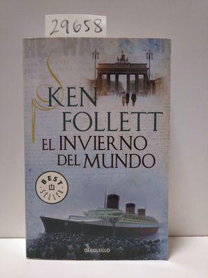 EL INVIERNO DEL MUNDO (THE CENTURY 2)