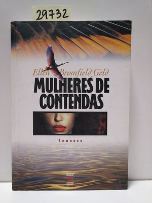 MULHERES DE CONTENDAS