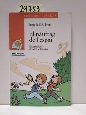 EL NÀUFRAG DE L'ESPAI