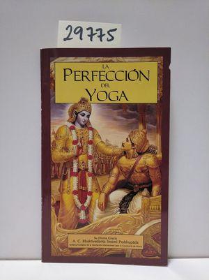 PERFECCIÓN DEL YOGA, LA